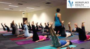 Yoga Classes in Singapore
