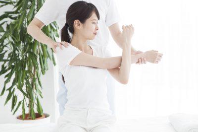 Stretching & Strengthening